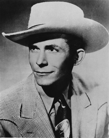 More Than A Hank Williams Birthday