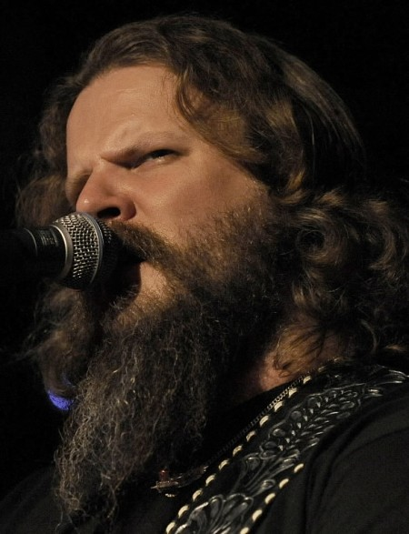 To The Jamey Johnson Lovers & Haters