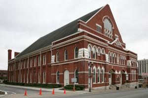 Ryman_Auditorium