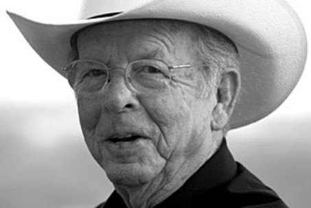 Charlie Louvin Benefit DVD In The Works