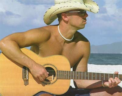 Kenny Chesney's 'The Boys of Fall' (A Rant)