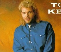 Toby Keith Mullet Saving Country Music