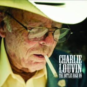 Charlie Louvin's Battle Rages On / Releases New Videos