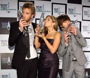 lady-antebellum-cma-awards