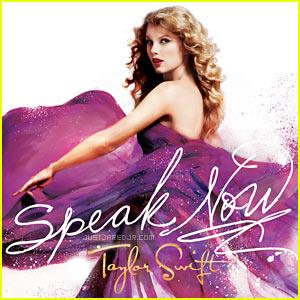 "Album Review – Taylor Swift's ""Speak Now"""