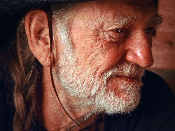 "Willie Nelson on Music Row's Music: ""I Don't Listen To It."""