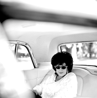 Stream New Wanda Jackson & Social Distortion