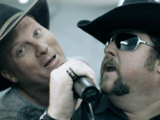 "Fowler Sells Out for Colt Ford's ""Hip Hop in a Honky Tonk"""