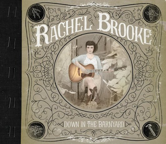 Rachel Brooke Album News, Tour w/ Those Poor Bastards