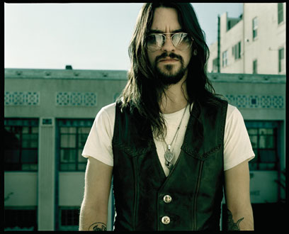 Exclusive Interview with Shooter Jennings About XXX
