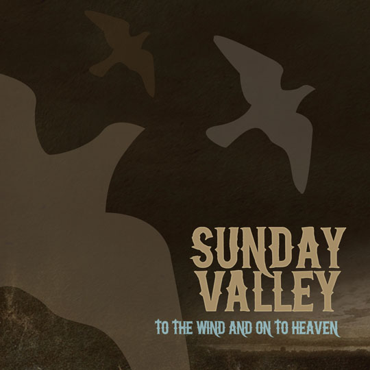 Sunday Valley Album Review & EPK