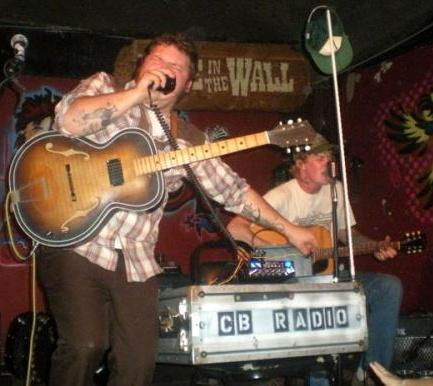 Live Review – Boomswagglers & Possessed by Paul James