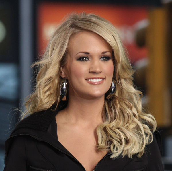 "ACM Nominations ""Fixed,"" Carrie Underwood Snubbed"