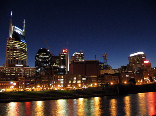 Will Nashville Be The Next Detroit?