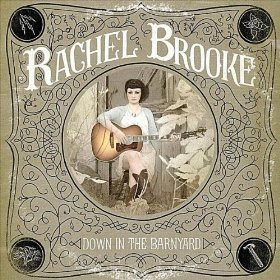 "Album Review – Rachel Brooke's ""Down In The Barnyard"""