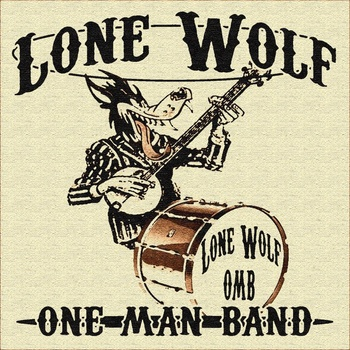 Album Review – Lone Wolf OMB (One Man Band)