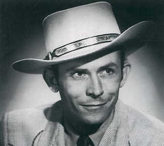 "New Hank Williams ""I Saw The Light"" Biopic Coming"