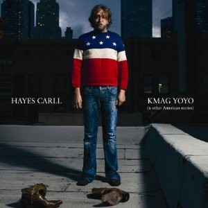 Album Review – Hayes Carll KMAG YOYO