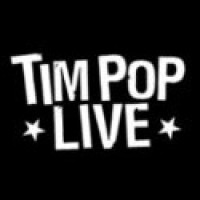 Tim Pop Live Comes to SCM Live!