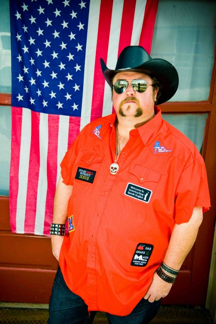 The Colt Ford Collaboration Country Music Blacklist