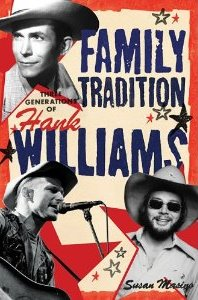 "Hank III Talks Candidly In New ""Family Tradition"" Book"