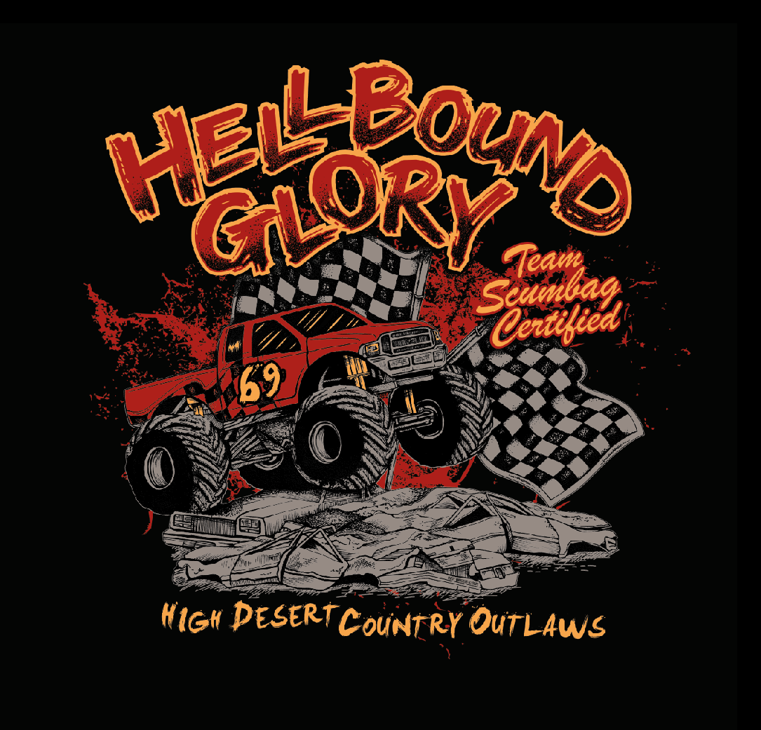 Hellbound Glory Bootleg – Live From The Cracker Swamp