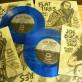 RSD Preview – Vinyl Review – Joe Buck / Flat Tires Split 7″
