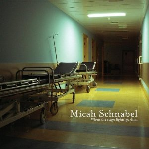 "Review – Micah Schnabel ""When The Stage Lights Go Dim"""
