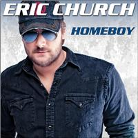 "Song Review – Eric Church's ""Homeboy"""