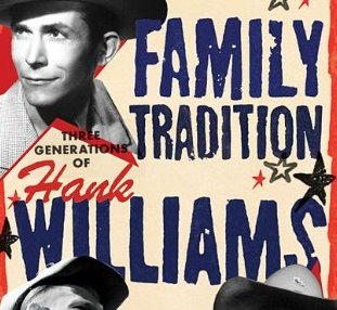 Charlie Rich Burns Award Video http://www.savingcountrymusic.com/book-review-family-tradition-three-generations-of-hank/family-tradition-three-generations-of-hank-williams-2