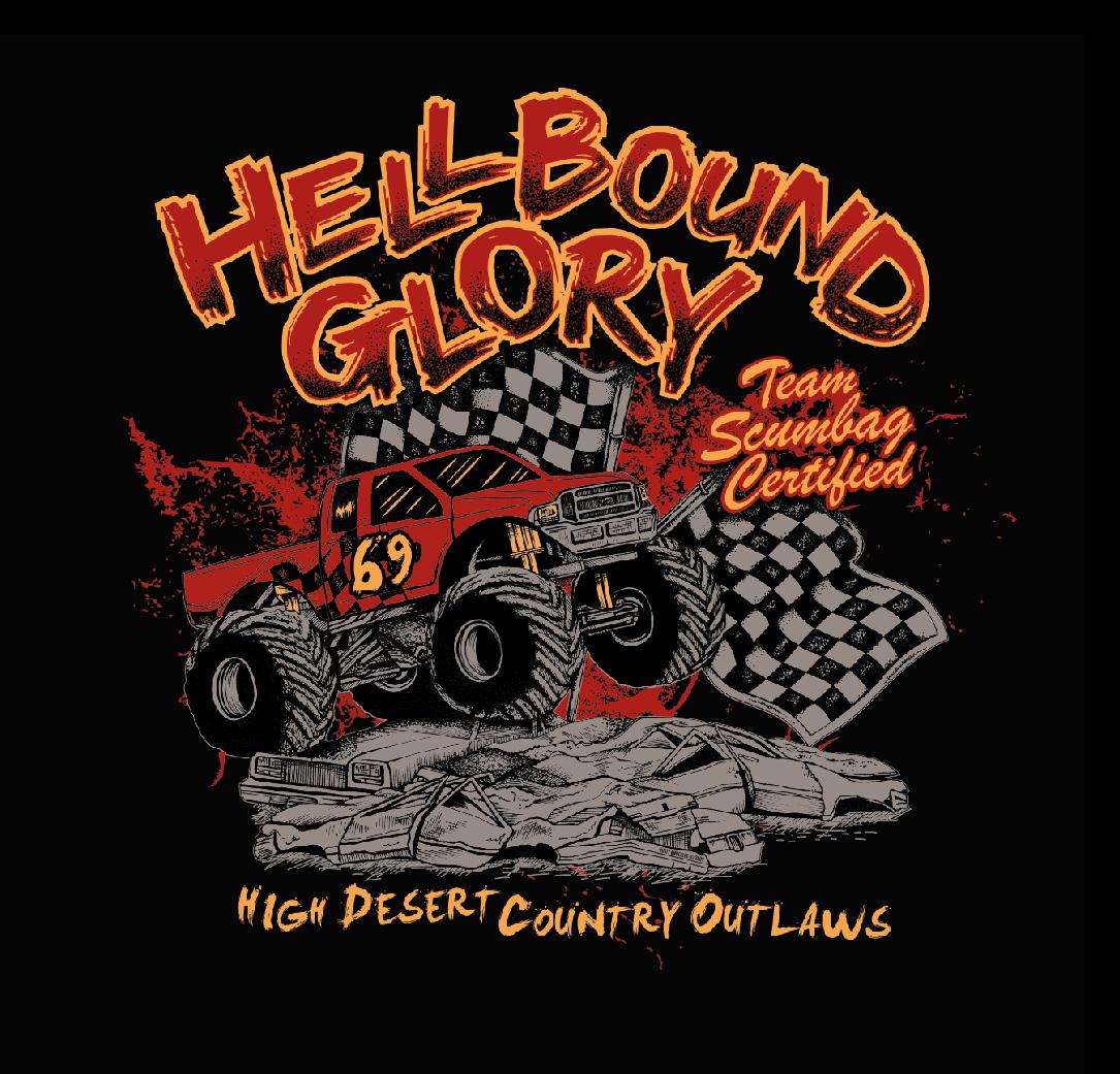 "Hellbound Glory New Album ""Damaged Goods"" Coming"