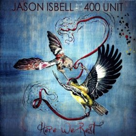 "Album Review – Jason Isbell ""Here We Rest"""
