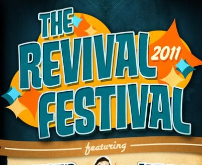 Revival Fest Offers 1st Glimpse of Hank III's New Beginning