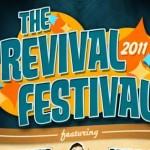 Live Review – Revival Festival w/ Hank III & Horton Heat