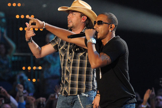 Country Taking Submissive Role To Rap in Mono-Genre