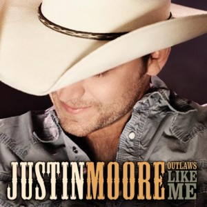 "Album Review – Justin Moore's ""Outlaws Like Me"""