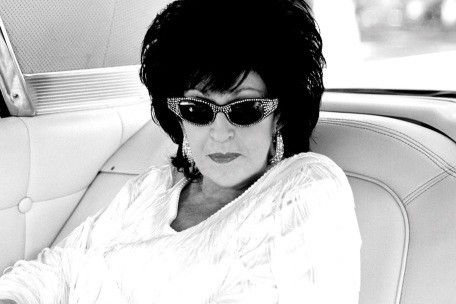 Wanda Jackson & Shack Shakers Added to Muddy Roots