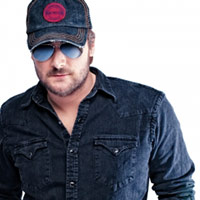 """Eric Church's """"Country Music Jesus"""" Inspired by SCM?"""