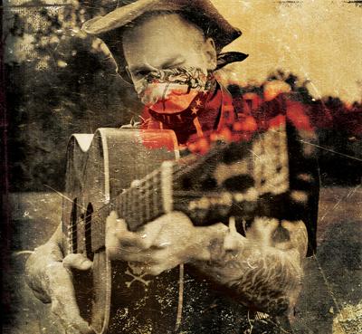 Hank3 Debuts New Songs in Nashville