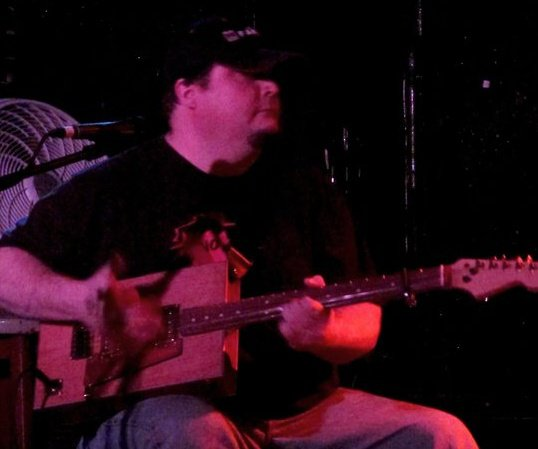 Jim Chilson on Resurrection of the Deep Blues Festival