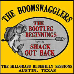 "Album Review – The Boomswagglers ""Bootleg Beginnings"""