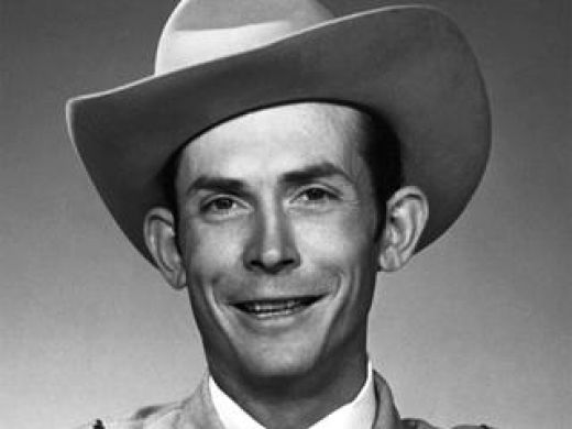 Release of Controversial Unfinished Hank Williams Songs