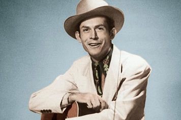 More Questions for 'The Lost Notebook of Hank Williams'