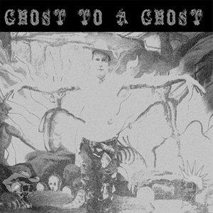 Album Review – Hank3's Ghost To A Ghost