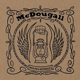 Album Review – McDougall – Our New Histories