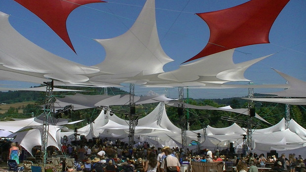 Review – Pickathon Festival 2011