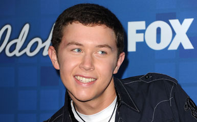 Welcome to Country Music, American Idol Scotty McCreery