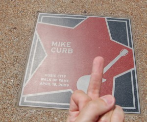 music-city-walk-of-fame-mike-curb