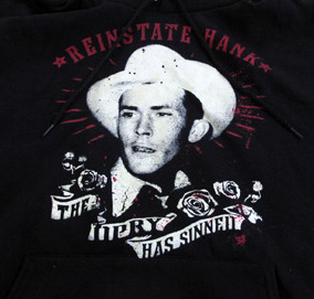 Reinstate Hank Shirt