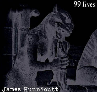 "Album Review – James Hunnicutt's ""99 Lives"""